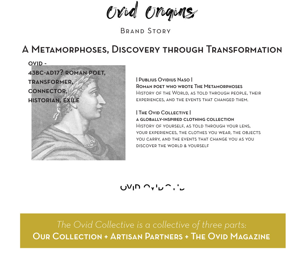 About the Ovid Collective Image