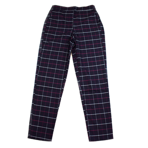 Rian Plaid Pant