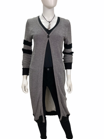 Long Cardi Sweater