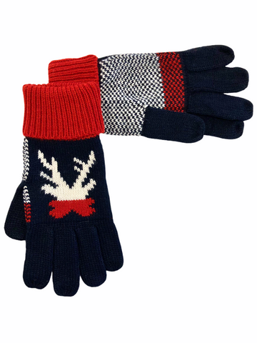 Reindeer Gloves