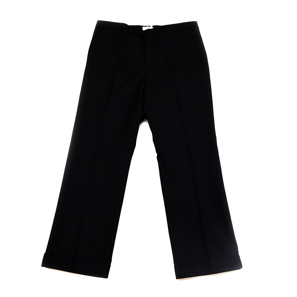 Astor Straight Leg Trouser