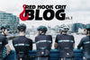 Red Hook Crit: London 2016
