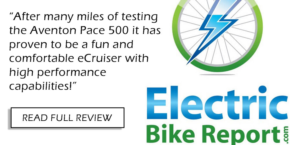 Aventon Pace Review