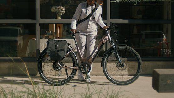 Find Your Aventon Join the Movement