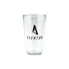 Aventon Pint Glass