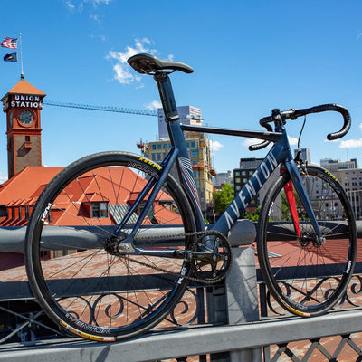 Mataro Fixed Gear Bike