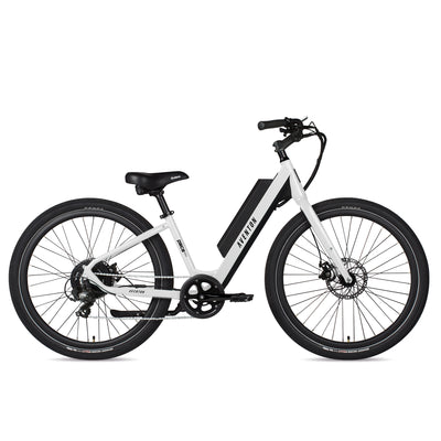 Pace 350 Step-through ebike