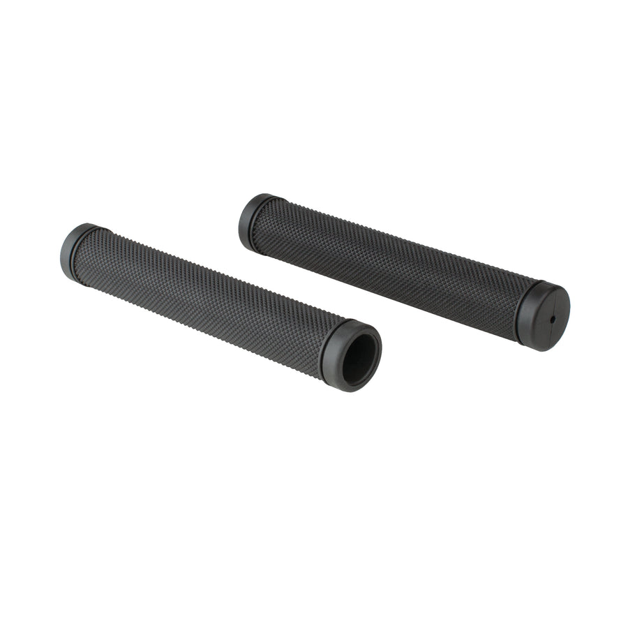 Black Rubber Track Grips