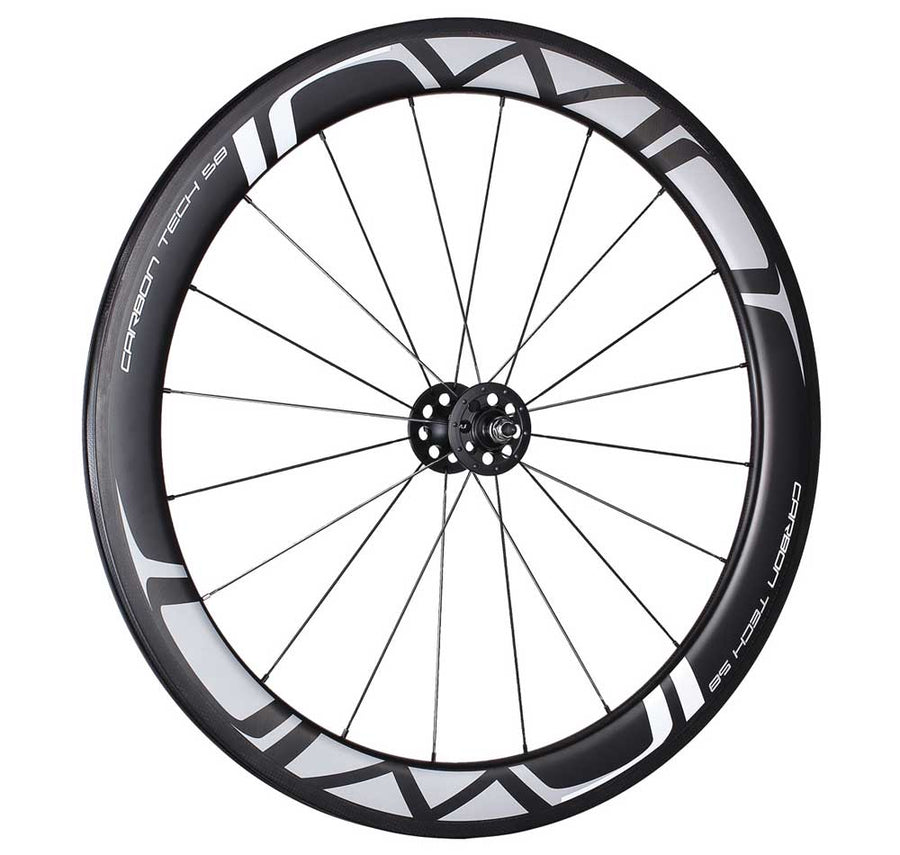 Irwin Cycling AON TLR 58 Track Wheelset
