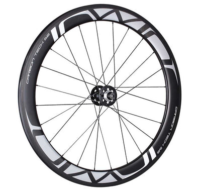 Irwin Cycling AON TLR 58 Track Wheelset - Aventon Bikes