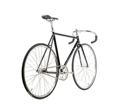 BLB London Lo Pro Complete Bike - Aventon Bikes