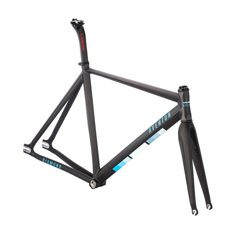 Aventon Diamond Team Frameset 2016