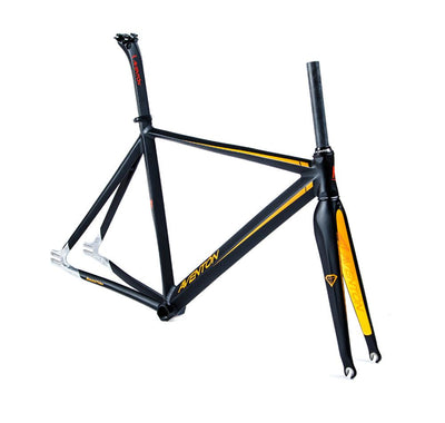 Diamond Frameset -  at Aventon Bikes  - 1
