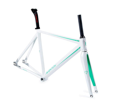 Diamond Frameset -  at Aventon Bikes  - 2