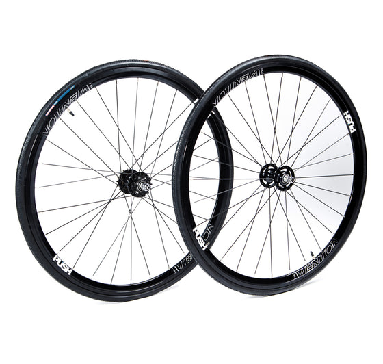 Push Wheelset -  at Aventon Bikes