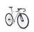 Aventon Cordoba DIY Pista Polished Kit Complete Bike