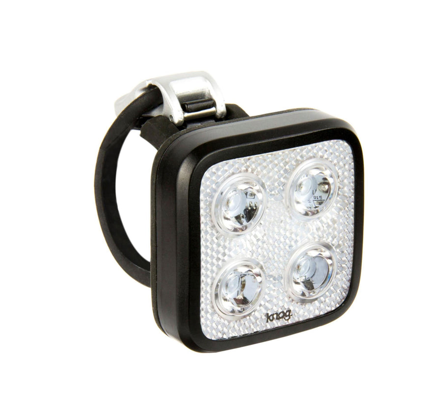 Knog Blinder Mob Four Eyes Front