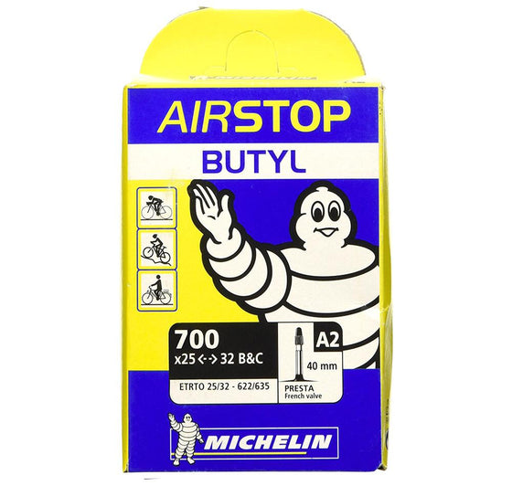 Michelin Airstop Inner tube