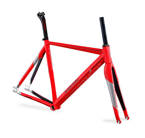 Diamond Frameset Team Edition -  at Aventon Bikes  - 1