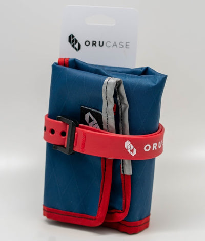 Orucase Aventon Team Saddle Bag Roll