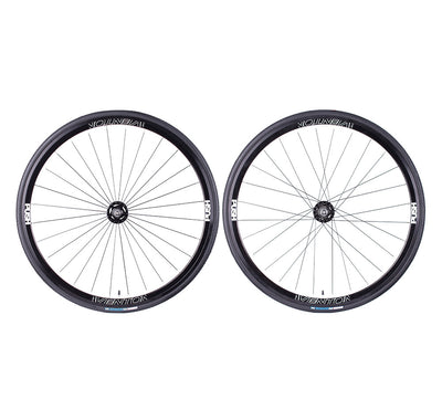 Aventon Push Wheelset