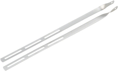 Planet Bike Eco Rack Extra-Long Stay: Pair, 15.5""