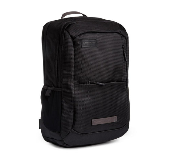 Timbuk2 Parkside Laptop Backpack - Black -  at Aventon Bikes