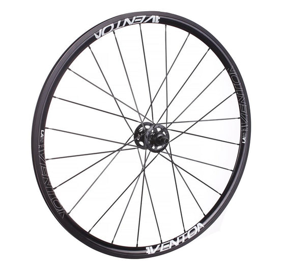 LA 30 Track Wheelset -  at Aventon Bikes  - 1
