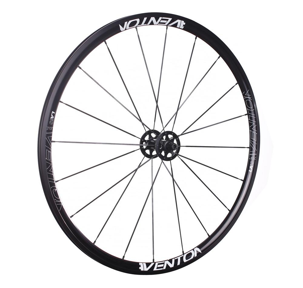 LA 30 Track Wheelset -  at Aventon Bikes  - 2