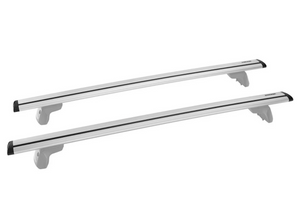 Yakima JetStream Roof Rack Crossbars (Pair)