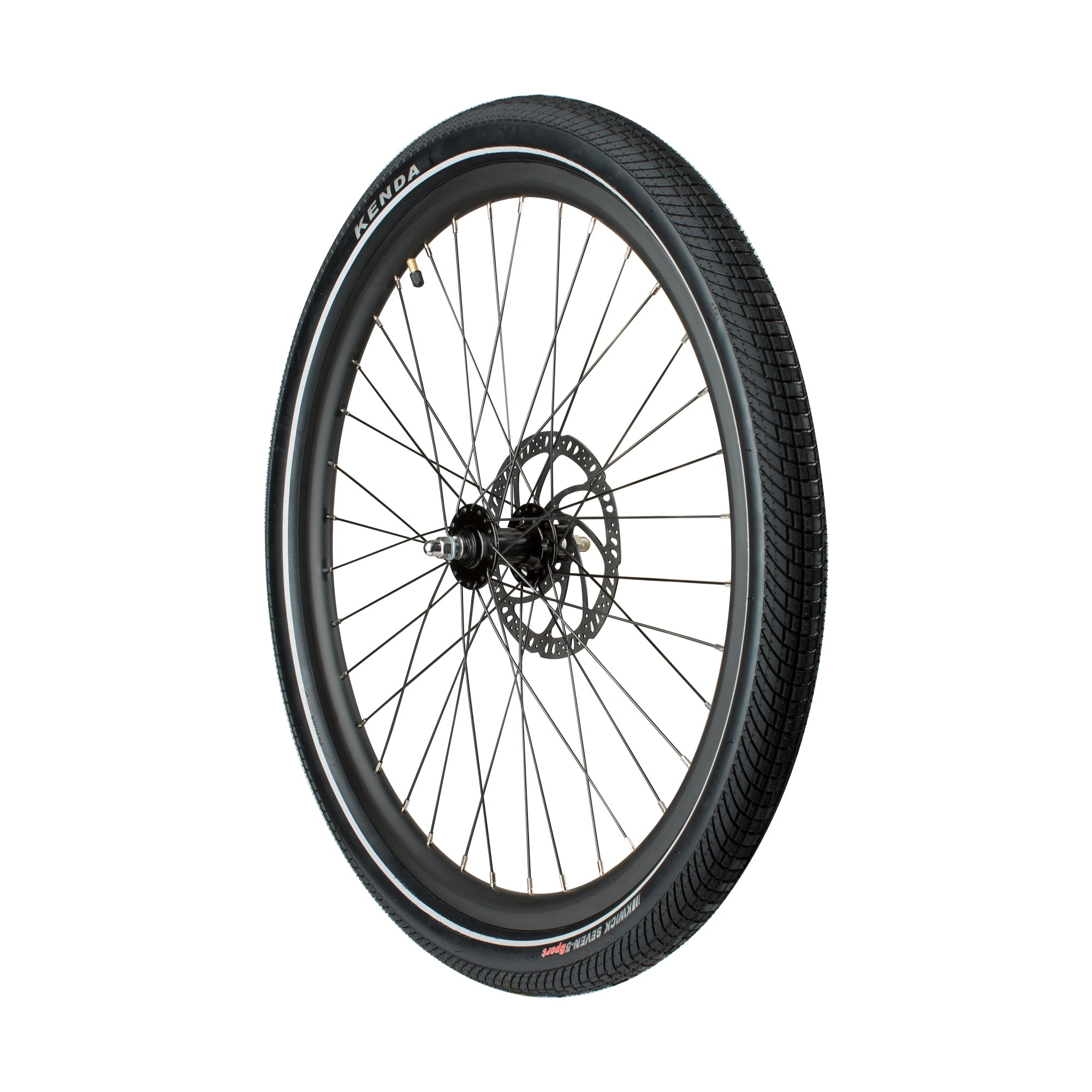 Aventon Pace 350 Replacement Front Wheel