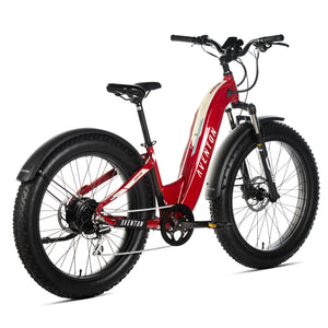 Aventure Step-through Ebike