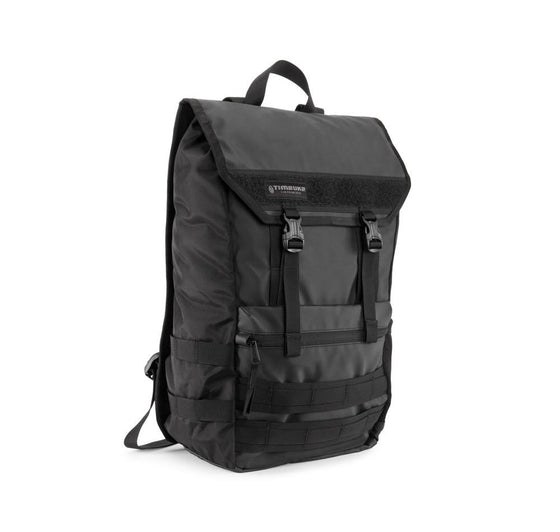 Timbuk2 Rogue Laptop Backpack - Black -  at Aventon Bikes