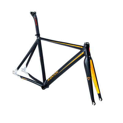 Aventon Diamond DIY Build Kit Complete Bike - Aventon Bikes