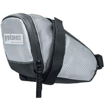 Woho Firefly Medium Saddle Bag - Aventon Bikes