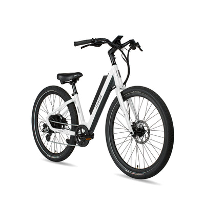Pace 500 Step Through E-Bike