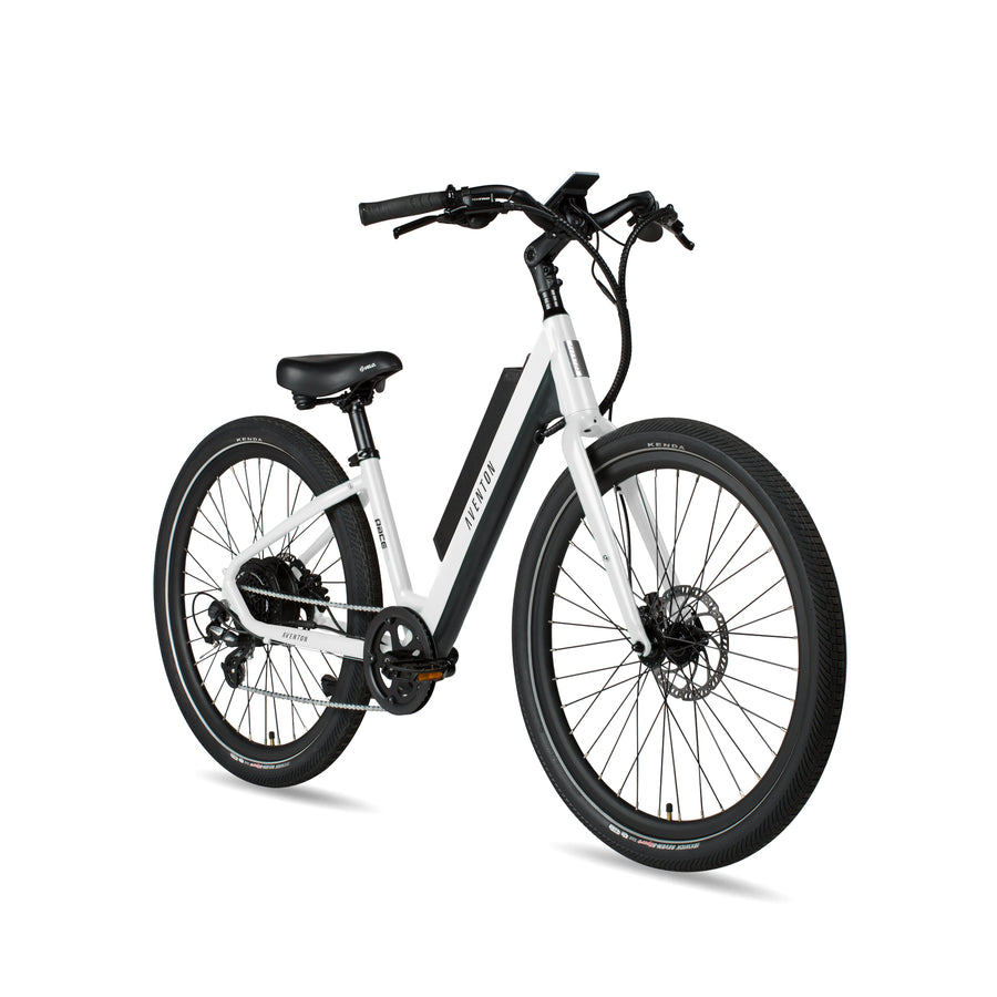 Pace 500 Step Through Ebike