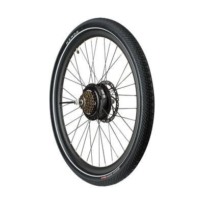 Aventon Pace 350 Replacement Rear Wheel