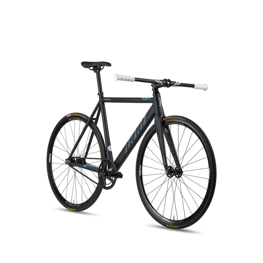 Aventon Cordoba Complete Flat Bar Bike Bundle