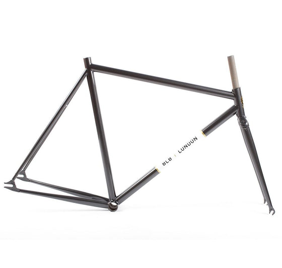 BLB London Lo-Pro Frameset -  at Aventon Bikes  - 1