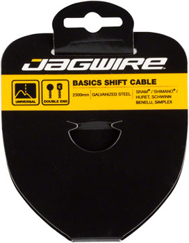 Jagwire Sport  Slick Stainless 1.5x3500mm Mountain Tandem Inner Brake Cable