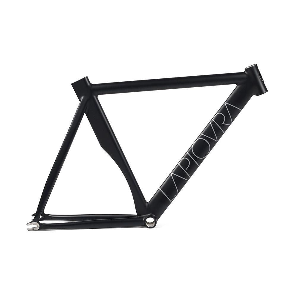 BLB La Piovra Air Frame -  at Aventon Bikes  - 2