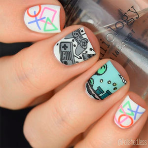 Level Up Your Nail Art!