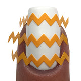Chevron Love: Step 2