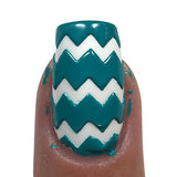 Chevron Love: Step 4