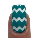 Chevron Love: Step 5