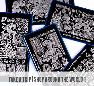 Take a Trip | Shop Around the World Collection 1
