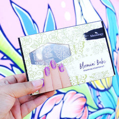 Stamping Kits and Bundles featuring Bloomin Babe