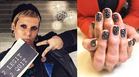 BMC's pick for top 3 badass nail artists