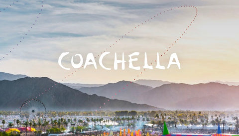 BMC's Artist List for Coachella 2018